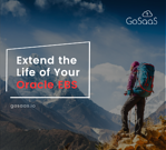 extend the life of your oracle ebs
