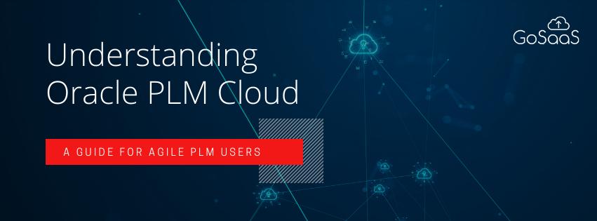 Oracle PLM Cloud