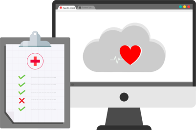 cloud-health-check